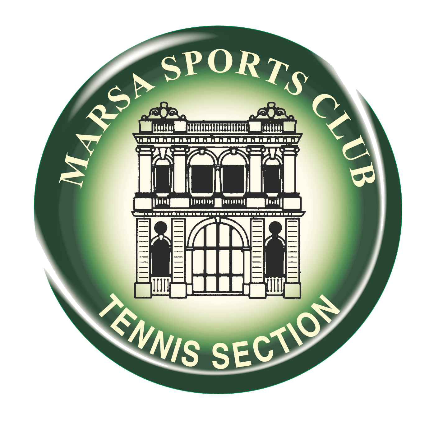 tennis section logo