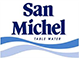 San Michel logo for even